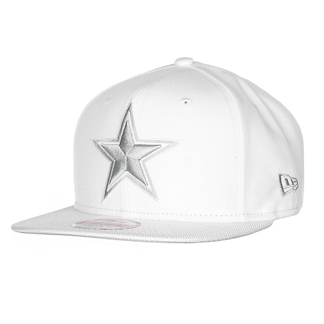 Dallas Cowboys New Era Monochromatic 9Fifty Cap