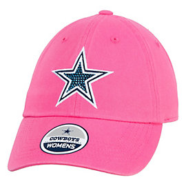 Dallas Cowboys Rhinestone Cowboys Cap
