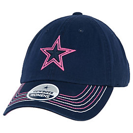 Dallas Cowboys Womens Susie Q Cap