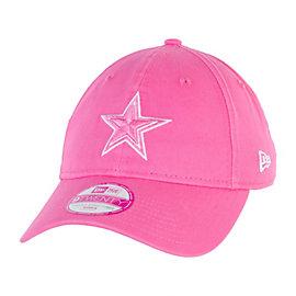 Dallas Cowboys New Era Preferred Pick 9Twenty Cap