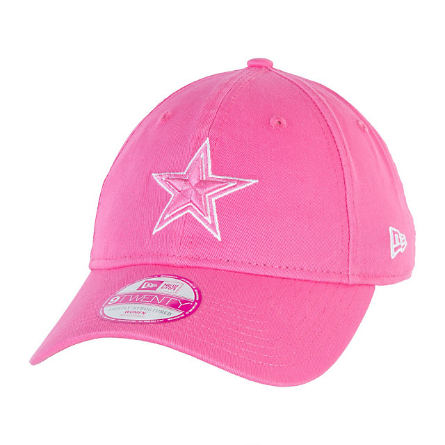 Dallas Cowboys New Era Preferred Pick 9Twenty Cap