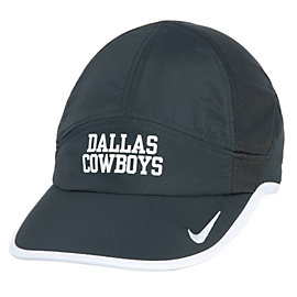 Dallas Cowboys Nike Womens Featherlight 2.0 Cap