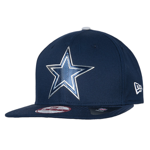 Dallas Cowboys New Era Youth 2015 Draft 9Fifty