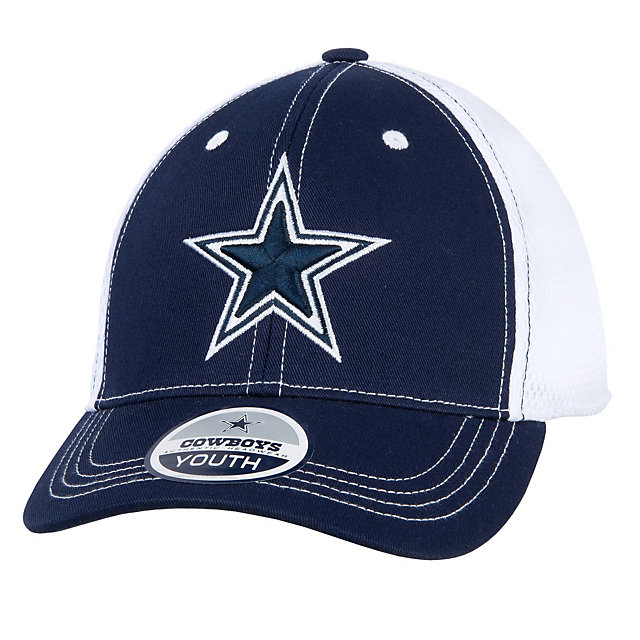 Dallas Cowboys Youth OTA Cap