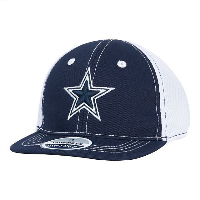 Dallas Cowboys Infant OTA Cap