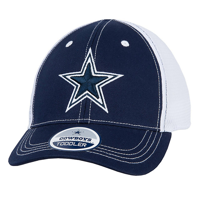 Dallas Cowboys Toddler OTA Cap