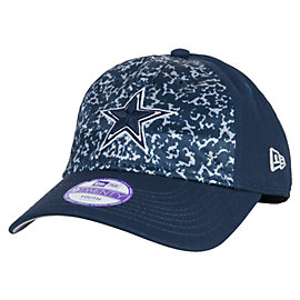 Dallas Cowboys New Era Youth Team Comp 9Twenty Cap