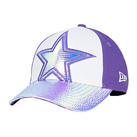 Dallas Cowboys New Era Junior Radiant Bloom