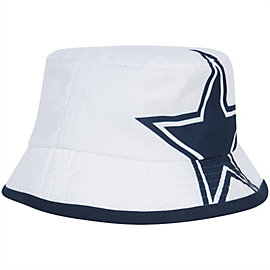 Dallas Cowboys Mascot Power Bucket Hat