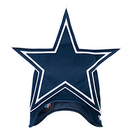 Dallas Cowboys New Era Mascot Knit Cap