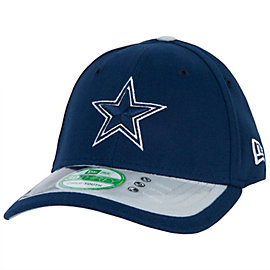 Dallas Cowboys New Era Jr Sideline 39Thirty Cap
