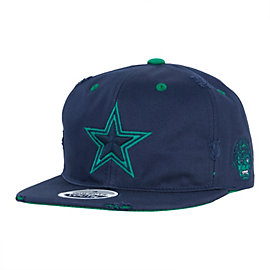 Dallas Cowboys MARVEL Youth Hulk Smasher Cap
