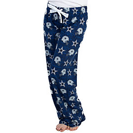Dallas Cowboys Womens Harmony Pant