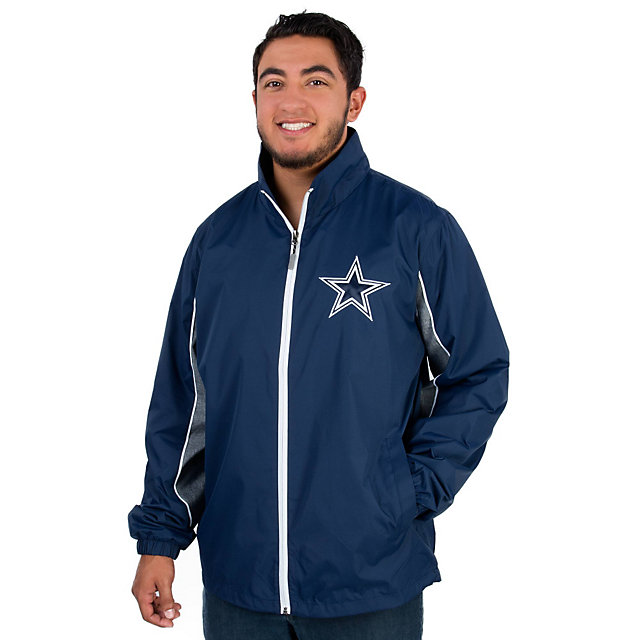 Dallas Cowboys Team Name Jacket