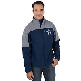 Dallas Cowboys Spirit Softshell Jacket