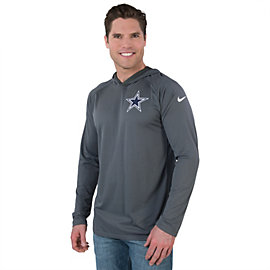 Dallas Cowboys Nike Stadium Touch Pullover Hoody