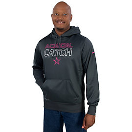Dallas Cowboys Nike BCA KO Hoody