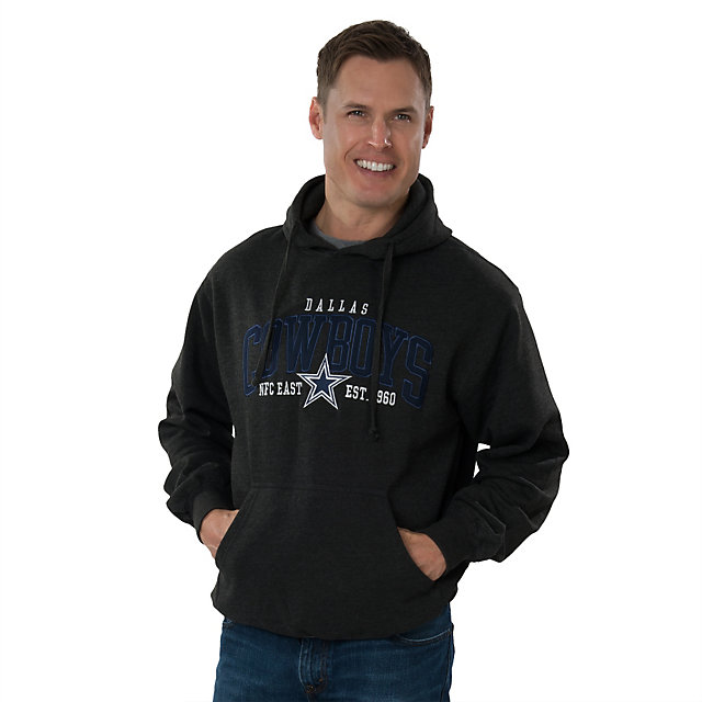 Dallas Cowboys Kestrel Hoody