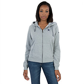 Dallas Cowboys Nike Womens Stadium Rally Hoody