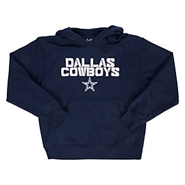 Dallas Cowboys Youth Dunlin Hoody