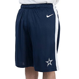 Dallas Cowboys Nike Stadium Classic Fly Short