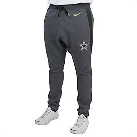 Dallas Cowboys Nike Championship Drive Hybrid Cuff Pant