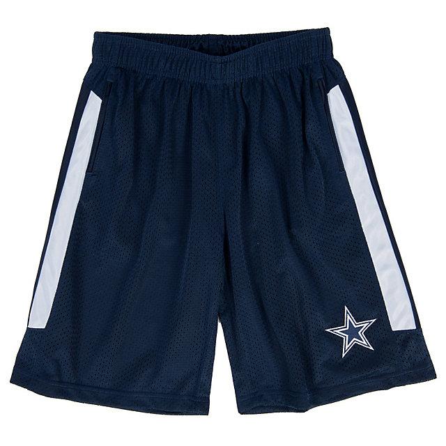 Dallas Cowboys Youth Troy CB Short