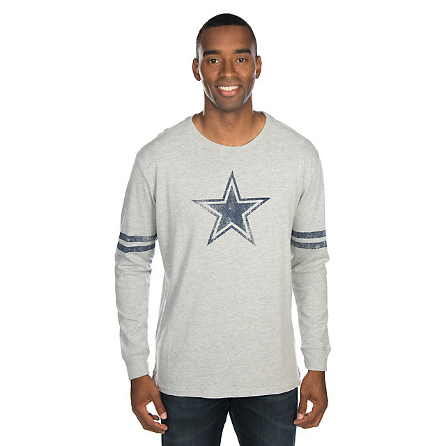 Dallas Cowboys Slade Long Sleeve Tee