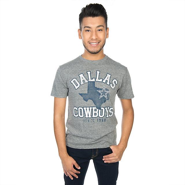 Dallas Cowboys Texas Cowboys Tee