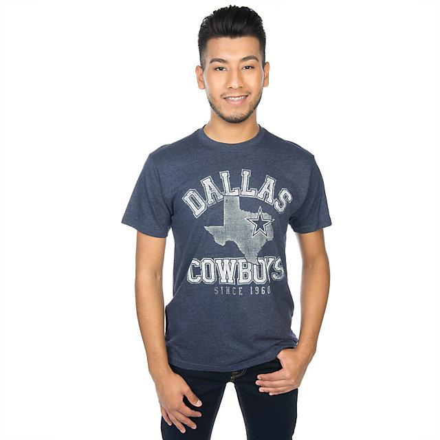 Dallas cowboys texas cowboys tee short sleeve t shirts for Wholesale t shirts dallas tx