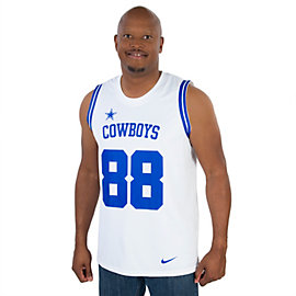 Dallas Cowboys Dez Bryant #88 Nike Player Tank