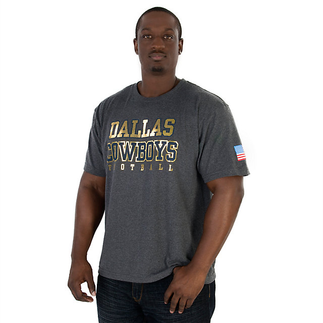 Dallas Cowboys Medalist Tee