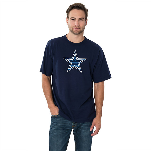 Dallas Cowboys America's Team Tee