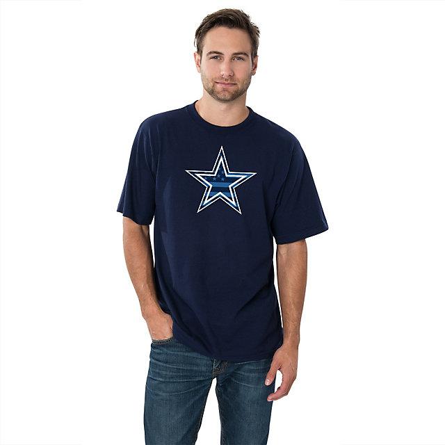 Dallas Cowboys America's Team Tee