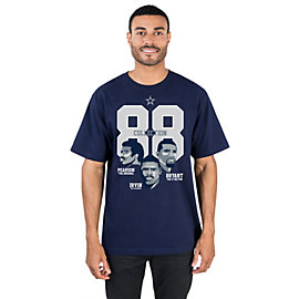 Dallas Cowboys 88 Collection Tee