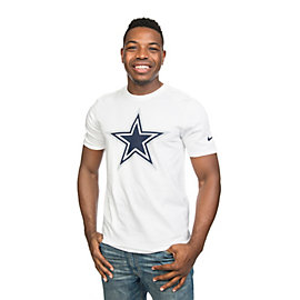 Dallas Cowboys Nike Color Rush XC2 Travel Tee