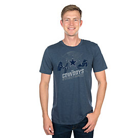 Dallas Cowboys Star Wars Empire Tee