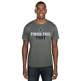 Dallas Cowboys Finish This Fight Tee