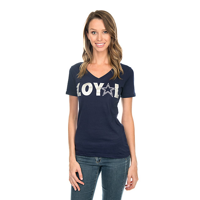 Dallas Cowboys Loyal Tee