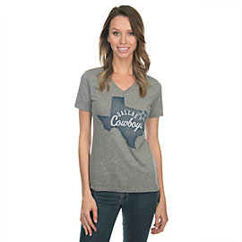 Dallas Cowboys Pride Tee