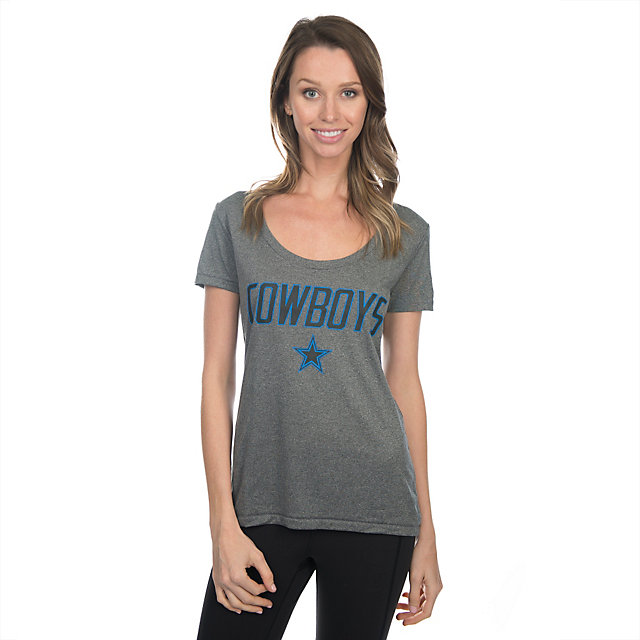 Dallas Cowboys Shock Daniel Training Tee