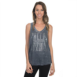Dallas Cowboys Clement Tank
