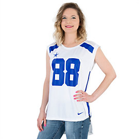 Dallas Cowboys Dez Bryant #88 Nike Sleeveless Player Tank