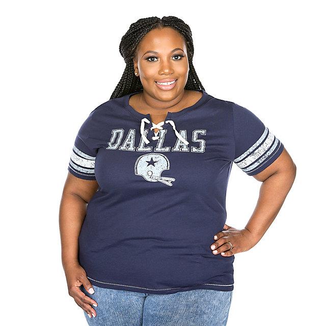 Dallas Cowboys Missy Newcomb Tee