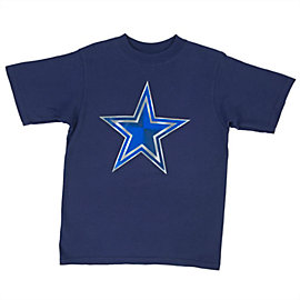 Dallas Cowboys Youth Brummet Tee