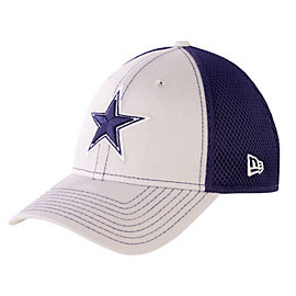 Dallas Cowboys New Era Team Front Neo 39Thirty Cap