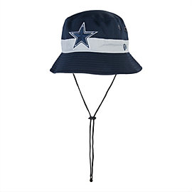 Dallas Cowboys New Era Jersey Pop Bucket Hat