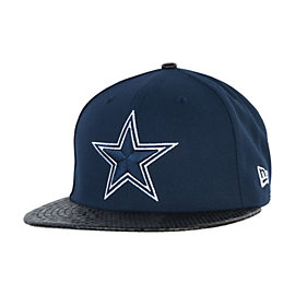 Dallas Cowboys New Era The Vize Fitted 59Fifty Cap