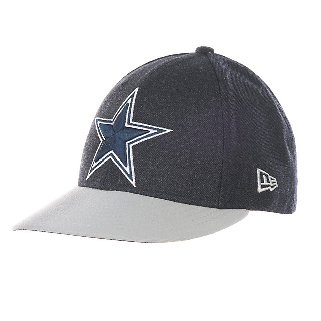 Dallas Cowboys New Era Change Up Low Crown 59Fifty Cap