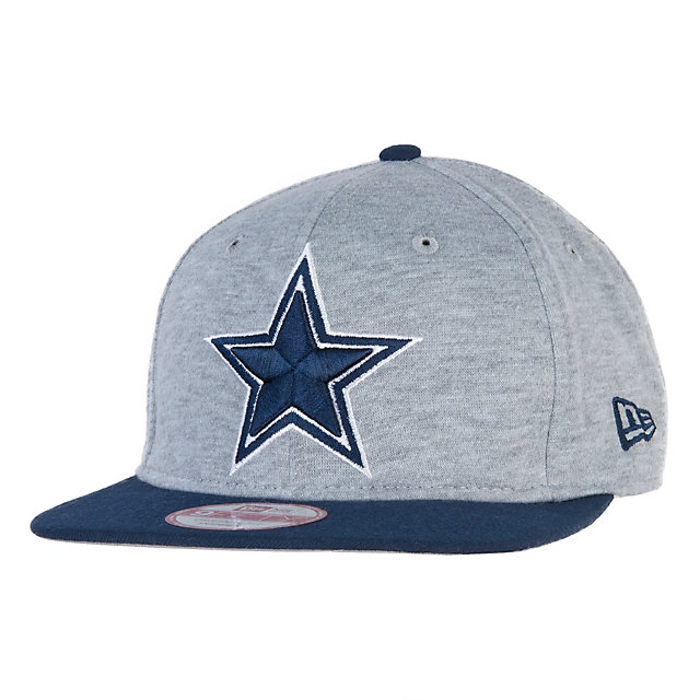 Dallas Cowboys New Era Team Boost 9Fifty Cap